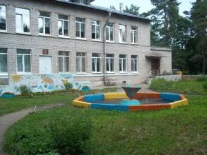 Детский сад Тополёк