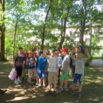 Летний оздоровительный лагерь 2016 год